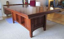 Arts U0026 Crafts Collection By Bob Timberlake Dining Room Table U0026 Chairs For  Lexington Home Furnishings